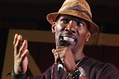 Charlie Murphy tweeted cryptic message right before he died - AOL