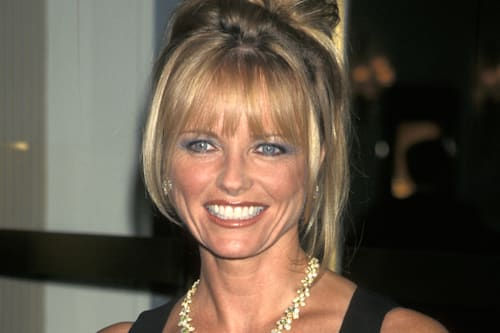 Cheryl Tiegs is still a bombshell at 71: See her then and