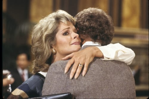 Deidre Hall through the years: The 'Days of Our Lives' star