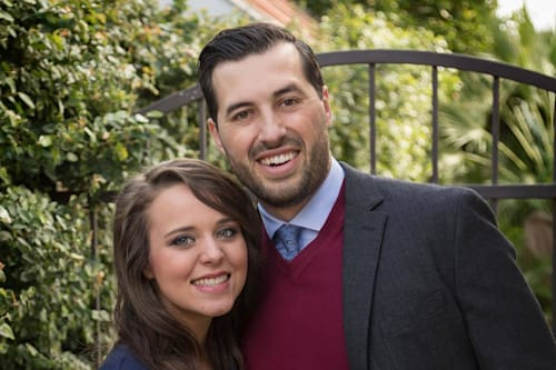 Jinger Duggar Vuolo makes her red carpet debut after moving to Los