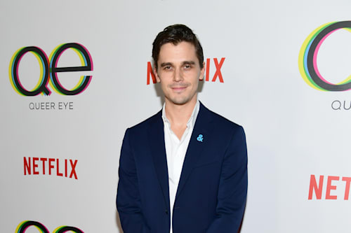 Queer Eye' star Antoni Porowski's weekly fitness routine will make