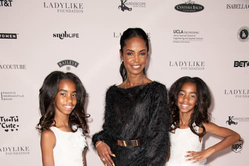 Kim Porter, mother of Diddy's kids, dead at 47: Report - AOL