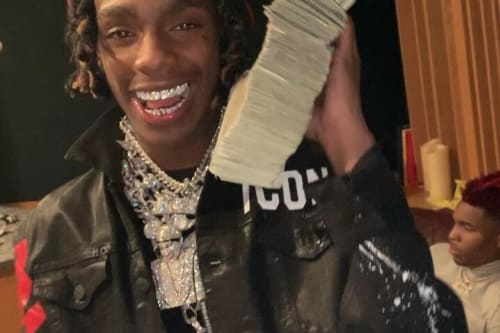 Up-and-coming rapper YNW Melly arrested for allegedly