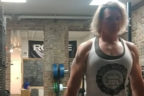 Transgender weightlifter smashes women's world records
