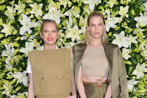 Sara Foster and Erin Foster address a 'problem' with Instagram