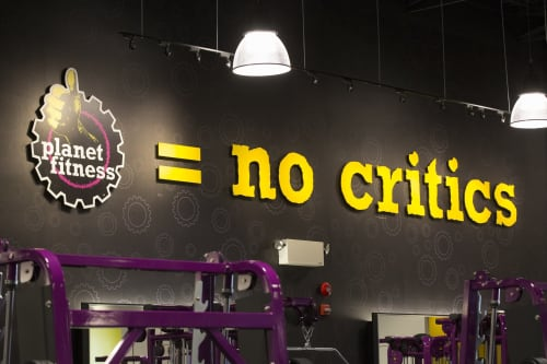 Planet Fitness invites teens to workout for free in summer