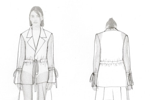 NYFW designers share the inspiration behind their Spring