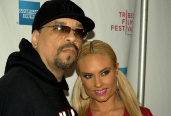 "Coco Austin believes breastfeeding her 3 daughter is ""the best feeling"""