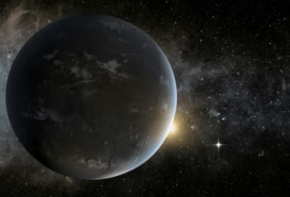 Almost 3 billion years ago, Venus may have actually been habitable until this happened
