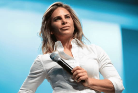 Jillian Michaels believes obesity should not be celebrated and here is why