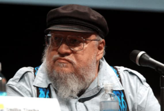 Game of Thrones author George R.R. Martin says ending in books will be different from