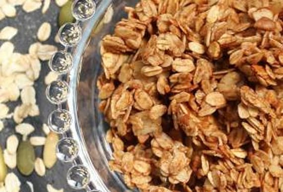 You probably have one of the these 21 cereals that have weed killer in them