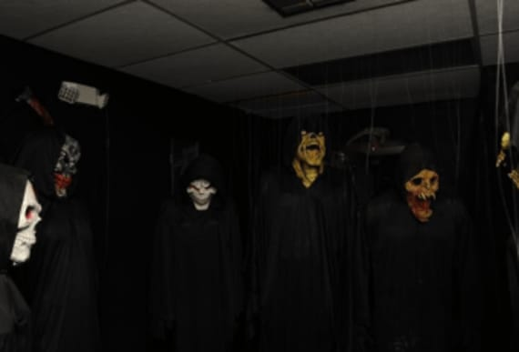 Haunted house in hot water for allowing actors to intentionally hurt participants