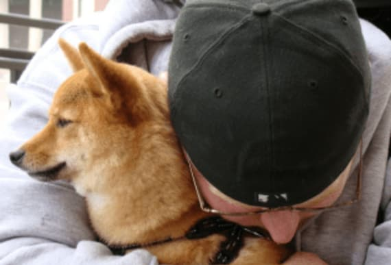 Doctors gave him three months to live, man is alive and cancer free today thanks to dog