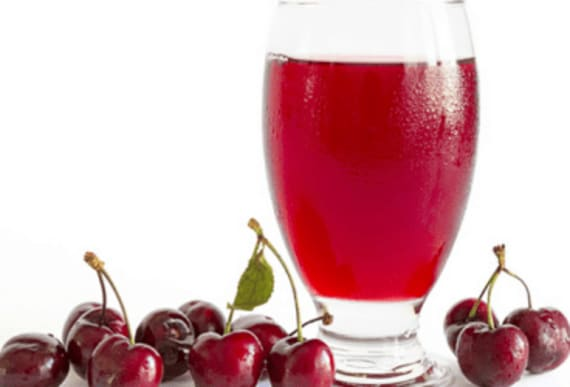 This Type Of Fruit Juice Has Been Found To Help You Get An Extra 84 Minutes Of Sleep A