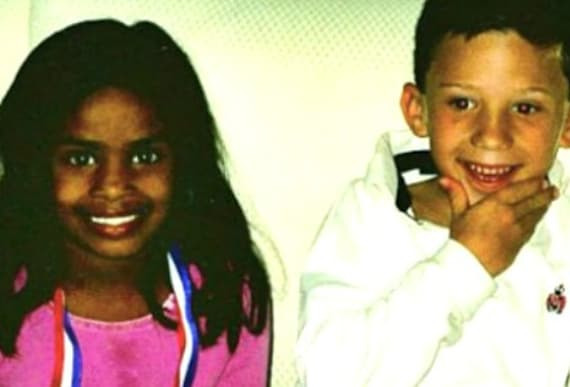 Preschool Sweethearts Lose Touch For Over 10 Years Before Fate Decides To Step In