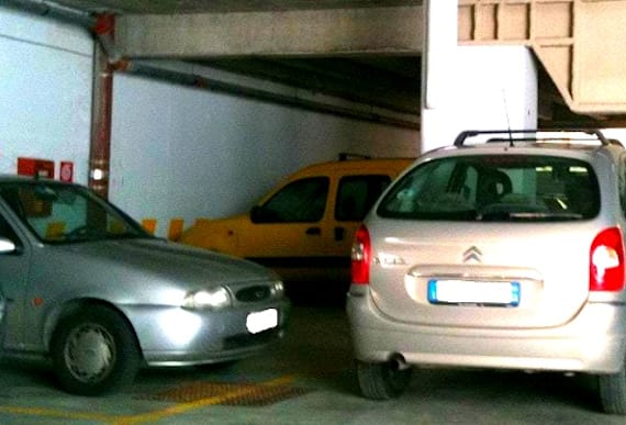 Man Plots The Perfect Revenge On A Rude Neighbor That Kept Blocking Him In His Parking