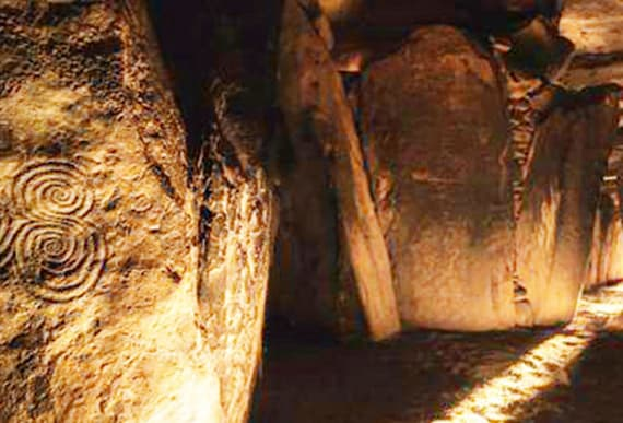 Irish Tomb Reveals Truth About The Country's Past