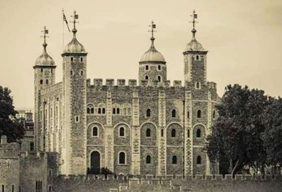 The Truth About The Tower Of London Is Giving Us Chills
