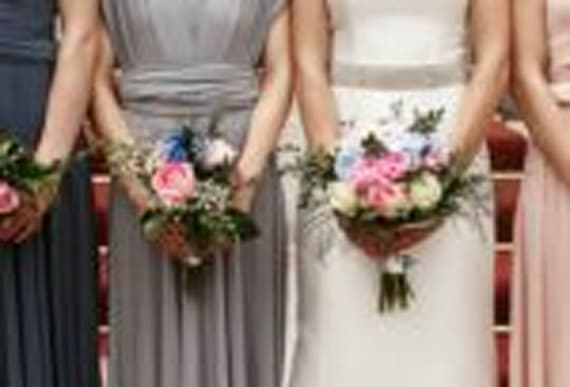 After Bridesmaid Gains Pandemic Pounds, Bride Asks Her 'Gently' To Return To Her Last