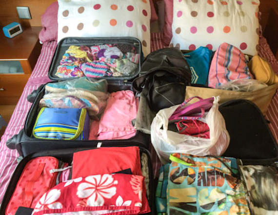 c2d2b79ab651 How to pack your suitcase like a pro