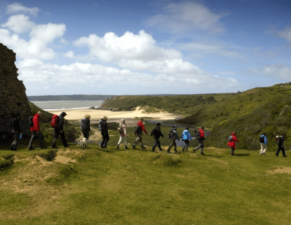 c9eb5b8b8d5f Win! A guided walking break in the UK with Large Outdoors