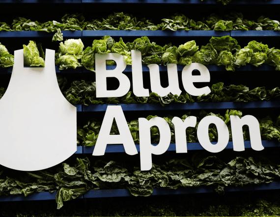 Blue-apron Articles, Photos and Videos - AOL