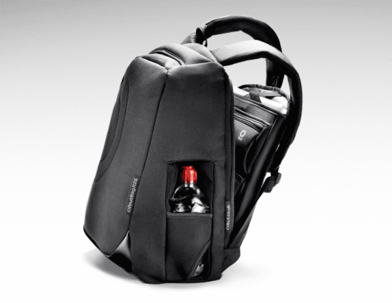 c206021d97c2 Win! An anti-theft travel backpack set from Riut