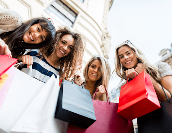 ea2edf2dade The best Memorial Day sales to shop this weekend. valentinrussanov via  Getty Images. lifestyle