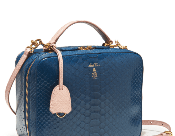 d23c7ee4d37b Mark CrossxChelsea Leyland collaborate on two bags