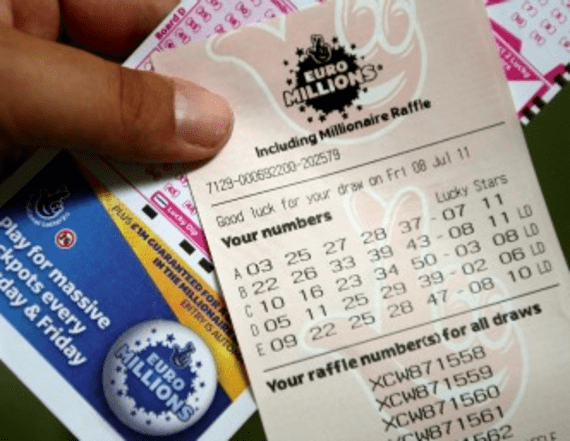 Winning Lottery Syndicate Row Over Members Who Didnt Pay Aol
