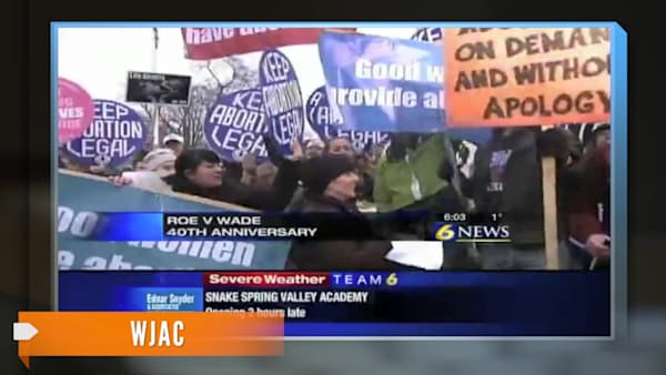 U S  Marks 40th Anniversary of Roe V  Wade | AOL com