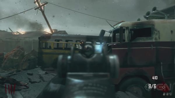 Call of Duty: Black Ops 2 Walkthrough - Nuketown Zombies
