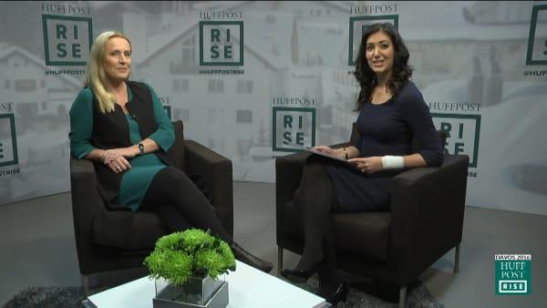 Kennedy School Professor Iris Bohnet Talks Gender At Davos on Aol