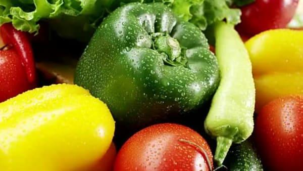 sustainable food preparation