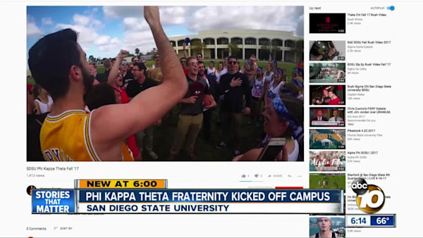 an analysis of the phi theta kappa fraternity