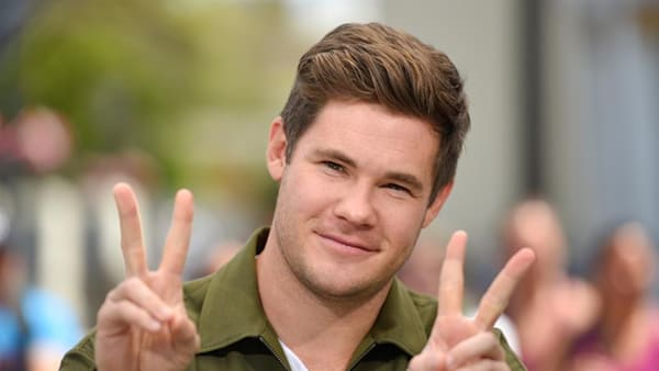 Adam Devine's birthday wish for BFF Zac Efron | Celebrity Buzz | AOL.com