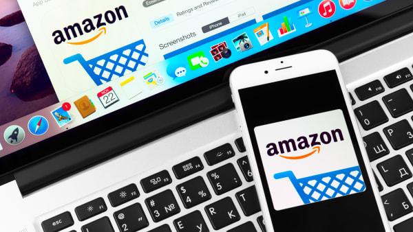 web retailing analysis amazon com