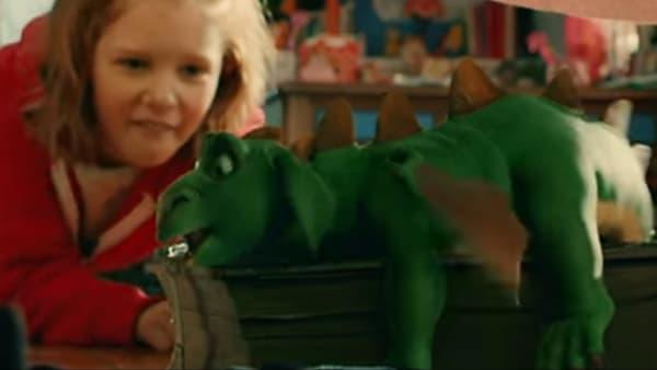 Aol Video Page 1 Trailer Hexe Lilli Rettet Weihnachten