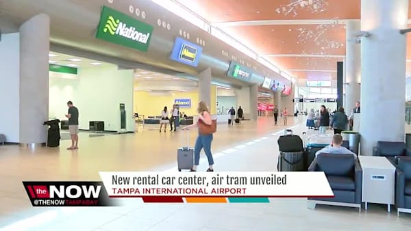 Aol Video Page New Rental Car Center Skyconnect Air