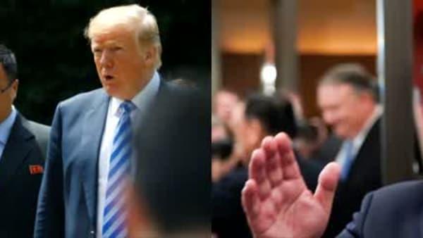 Kim Jong Un Executes Officials After Failed Trump Summit