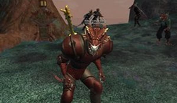 Latest patch update notes released for EQ2 Test server