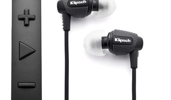 Klipsch Issues First On Ear Headphones Image S5i Rugged And