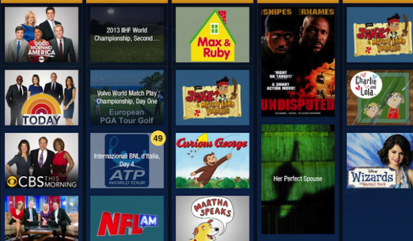 TiVo brings 'What to Watch Now' feature to its iPad app