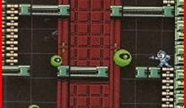 Rumor: WiiWare gets equipped with Mega Man 9