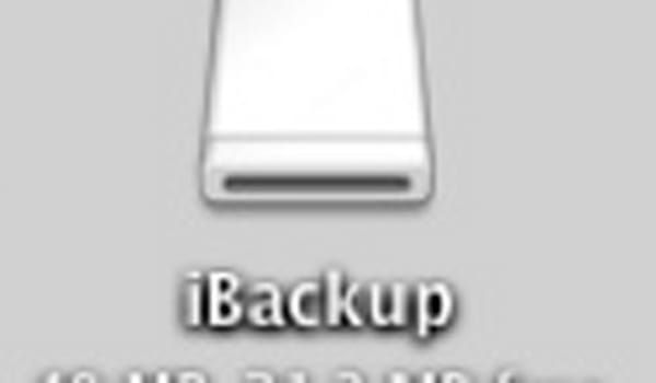 Mac 101: DMG files are Disk Images