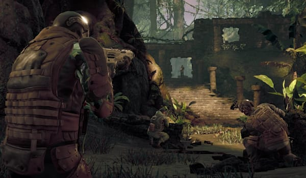 A multiplayer 'Predator' game is coming to PS4 next year