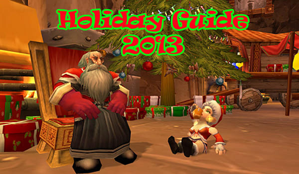 Massively's winter holidays MMO roundup