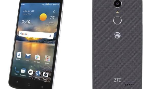 ZTE's Blade Spark raises the bar for $100 smartphones