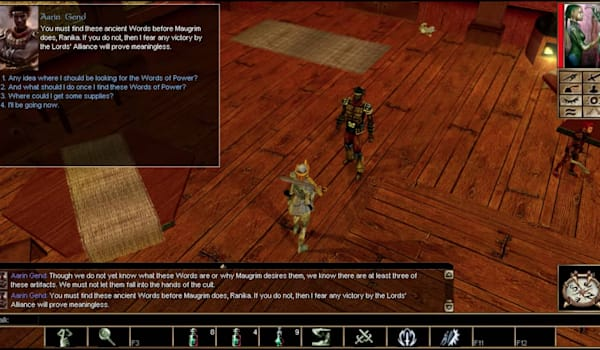 Neverwinter Nights: Enhanced Edition' is coming to PC